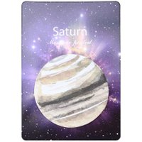 30pcs Planet Convenience Memo Pads Sticky Notepad School Supplies(Saturn)